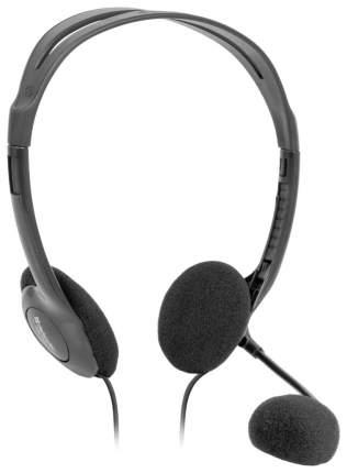 Гарнитура для компьютера Defender HN-102 Black