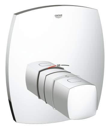 Смеситель для встраиваемой системы Grohe Grandera 19941000 хром