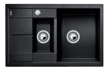 Мойка для кухни гранитная Blanco METRA 6 S Compact 513473 антрацит