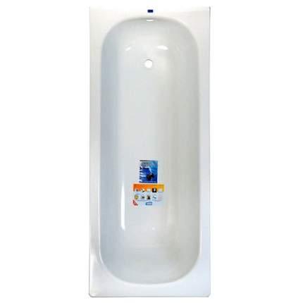 Стальная ванна ВИЗ Donna Vanna 120х70 без гидромассажа