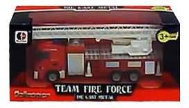 Пожарная машина Junfa Toys 1814-1C
