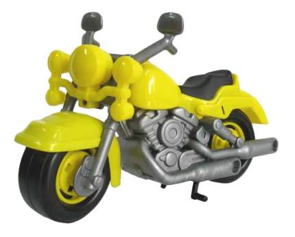 Мотоцикл гоночный Полесье Кросс, в ассортименте