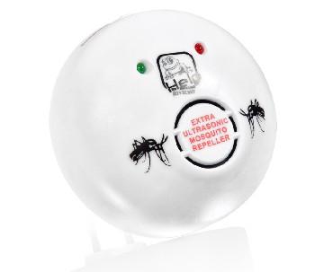 Отпугиватель насекомых HELP 80404 ультразвуковой