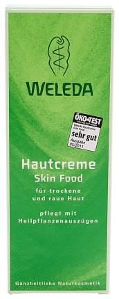 Крем для лица Weleda Skin Food 75 мл