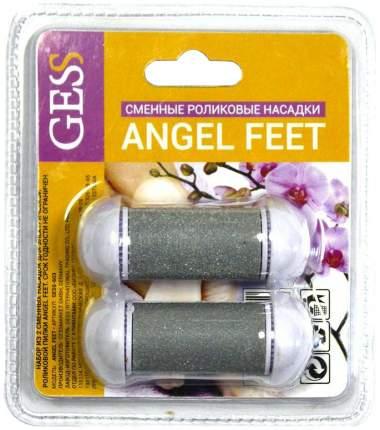 Сменная насадка для роликовой пилки Gess Angel Feet 2 шт