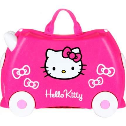 Чемодан на колесиках TRUNKI Hello Kitty (0131-GB01)