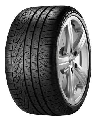 Шины Pirelli Winter SottoZero Serie II 225/45 R18 91H RunFlat