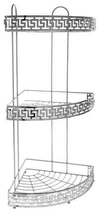 Полка для ванной Mayer&Boch 22026 Серебристый