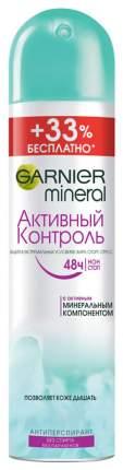 Дезодорант GARNIER Mineral Активный контроль 200 мл