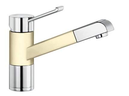 Смеситель для кухонной мойки Blanco ZENOS-S 513114 ваниль