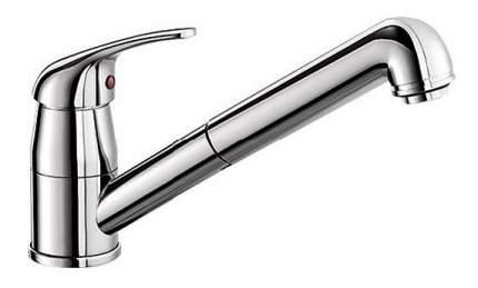 Смеситель для кухонной мойки Blanco DARAS-S 524190 хром