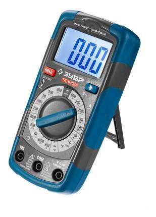 Мультиметр Зубр ТХ-810-Т цифровой