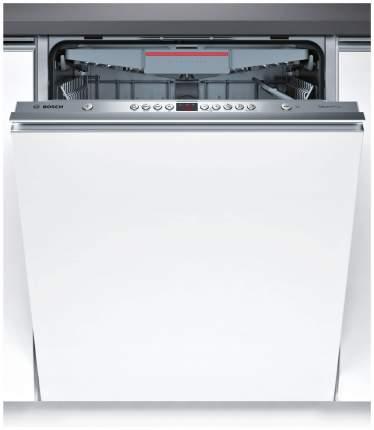 Встраиваемая посудомоечная машина 60 см Bosch Serie | 4 SilencePlus SMV44KX00R
