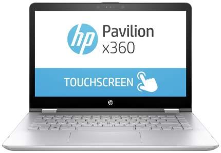 Ноутбук-трансформер HP Pavilion x360 14-ba020ur 1ZC89EA
