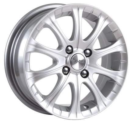 Колесные диски СКАД Ганимед R14 5.5J PCD4x100 ET35 D67.1 (1030108)