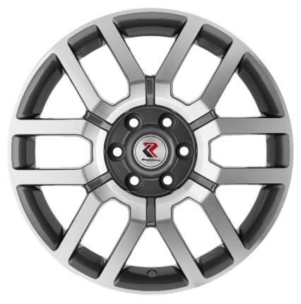 Колесные диски REPLIKEY RK345 R17 7J PCD6x114.3 ET30 D66.1 (RK345)
