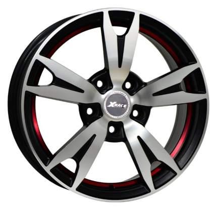 Колесные диски X-RACE AF-03 R18 8J PCD5x114.3 ET45 D60.1 (9142242)