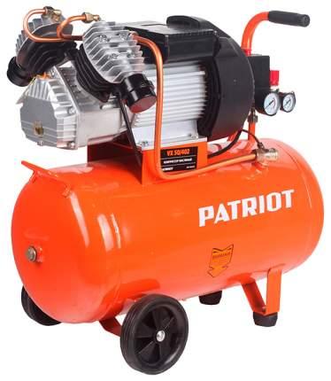 Поршневой компрессор Patriot VX 50-402, 2,2 кВт, мм, 525306315