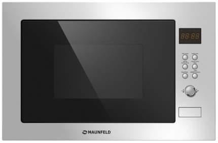 Микроволновая печь MAUNFELD MBMO.25.8S нержавеющая сталь
