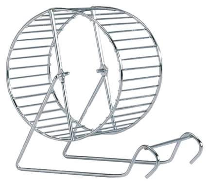 Беговое колесо для хомяков Beeztees металл, 15 см