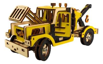 Конструктор деревянный M-Wood Эвакуатор