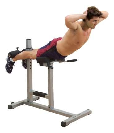 Римский стул регулируемая Body Solid GRCH322
