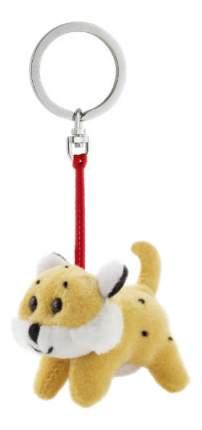 Мягкая игрушка Trudi Брелок Леопард, 7 см