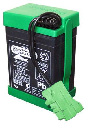 Аккумулятор Peg-perego IAKB0030 6v 45Ah