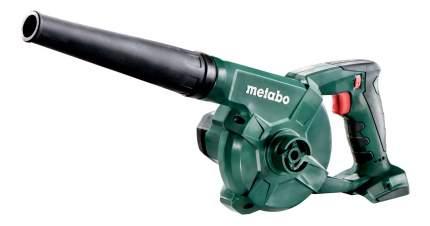 Аккумуляторная воздуходувка Metabo aG 18 без акб и зу