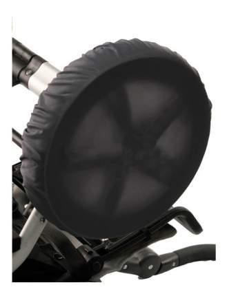 Чехол на колеса детской коляски Чудо-Чадо Мокрый асфальт