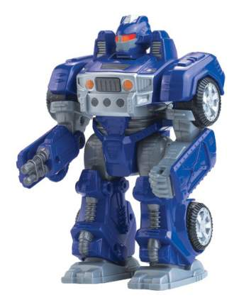 Интерактивный робот HAP-P-KID Синий 4041T