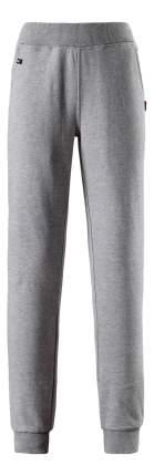 Брюки Reima Joggers Dawn серые 110 размер