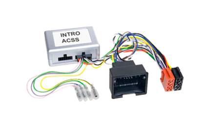 Переходник автомобильный Incar (Intro) ACSS Alp