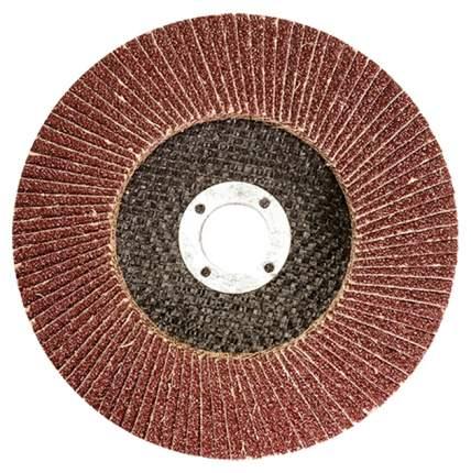 Круг лепестковый шлифовальный для шлифовальных машин MATRIX 74031