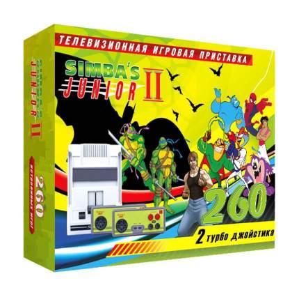 Игровая приставка Simba's Batman + 260 игр