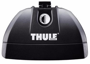 Опоры для багажника Thule Rapid System На штатное место 753100