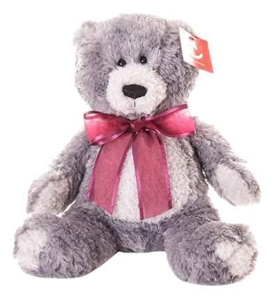 Мягкая игрушка Aurora 15-328 Медведь Серый, 20 см