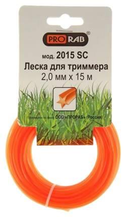 Леска для триммера Prorab 2015SС О0000000651