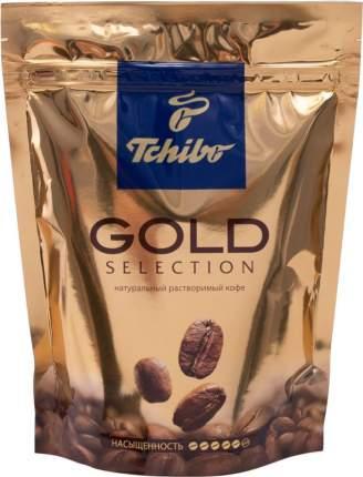 Кофе растворимый Tchibo gold selection 75 г