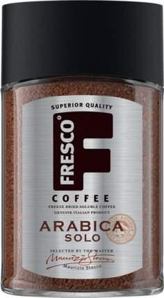 Кофе растворимый Fresco arabica solo 100 г