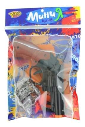 Набор полицейского Yako Toys M6087