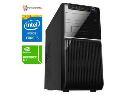 Домашний компьютер CompYou Home PC H577 (CY.538296.H577)
