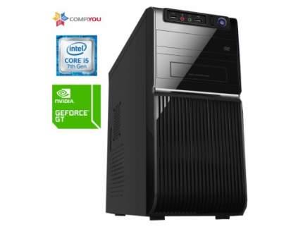 Домашний компьютер CompYou Home PC H577 (CY.604818.H577)