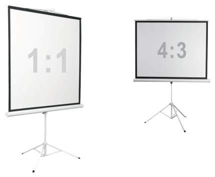Экран для видеопроектора Digis Kontur-D DSKD-1103 Черный