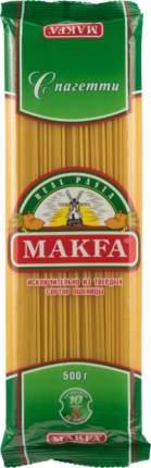 Макаронные изделия Makfa cпагетти 500 г