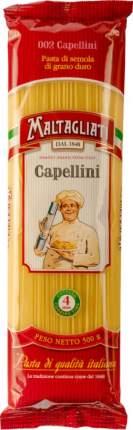 Макаронные изделия Maltagliati сapellini 500 г