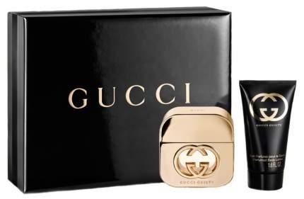 Парфюмерные наборы Gucci Guilty Woman 50+100 мл