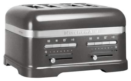 Тостер KitchenAid 5KMT4205EMS Серый