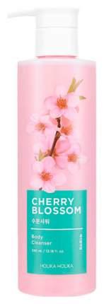 Гель для душа Holika Holika Cherry Blossom 390 мл