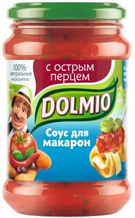 Соус томатный  Dolmio с острым перцем для макарон 350 г